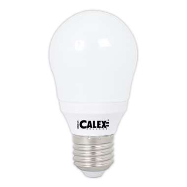 Calex LED A55 standaardlamp – 3,4W | 8712879127819