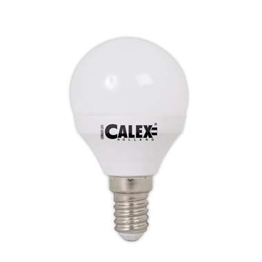 Calex LED P45 kogellamp E14 | 8712879127826