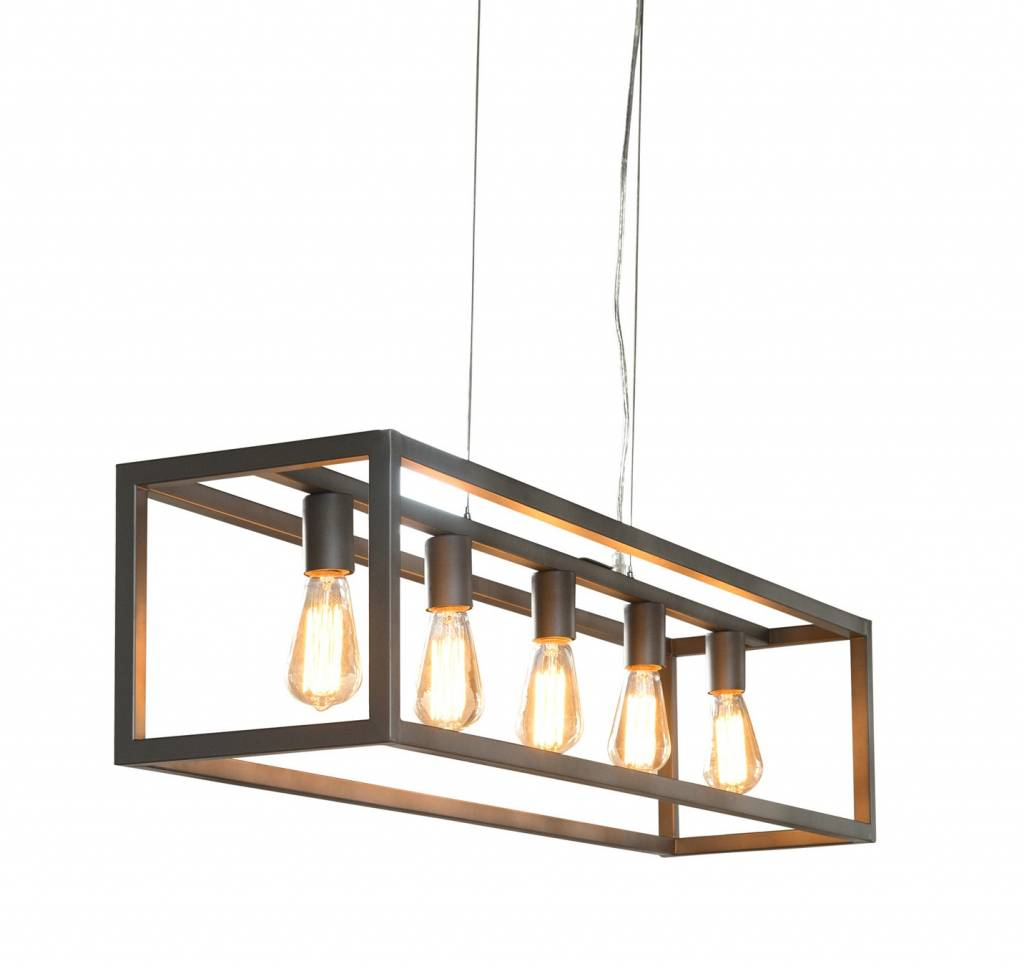 Hanglamp Cage 1.25 mtr |  | 7106628330284