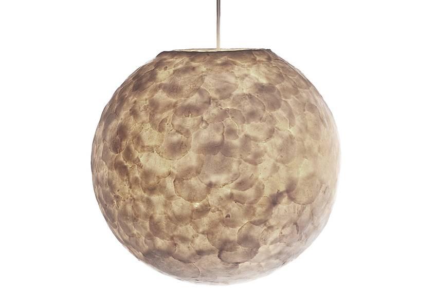 Hanglamp Full Shell Ball 50cm Ø |  | 8719558390724