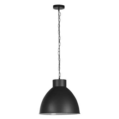 Hanglamp John – zwart | 8716350074029