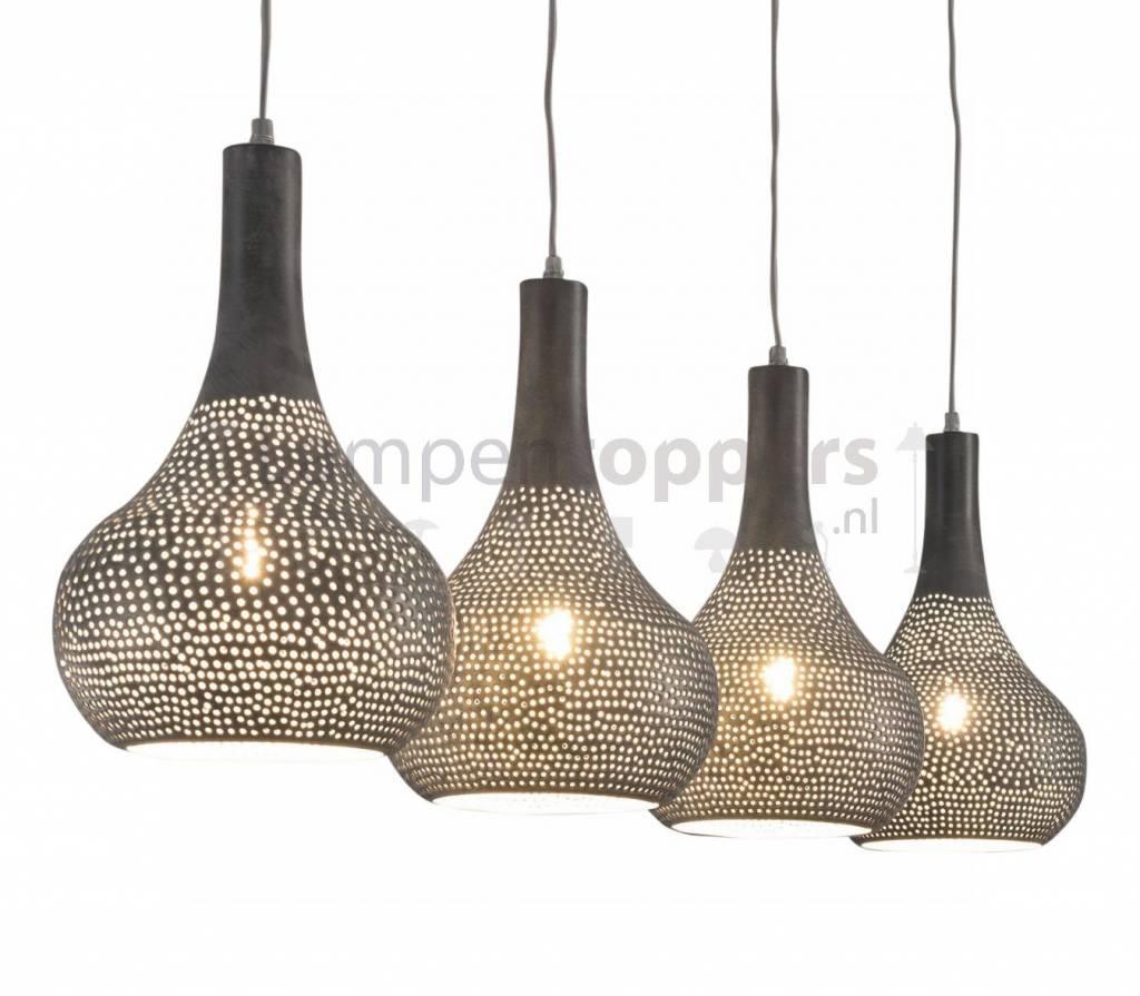 Hanglamp Kegel Beton Look |  | 8713244081415