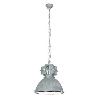 Hanglamp Mischa – cementkleur | 4004353255700