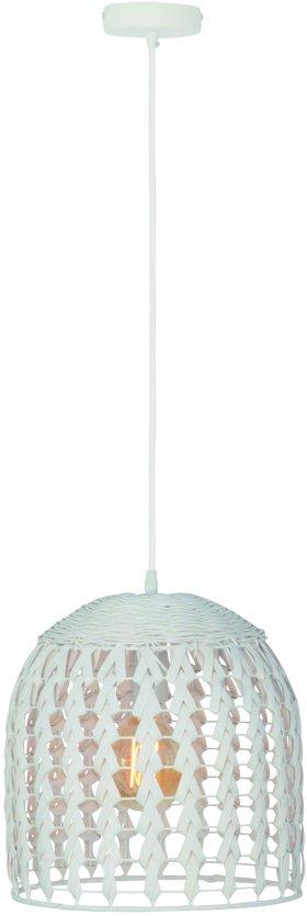 Hanglamp Tovano Wit 30cm |  | 8718444954156