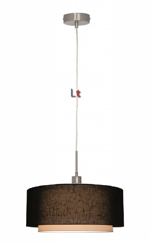 Hanglamp Verona Black 47cm |  | 7061289706772