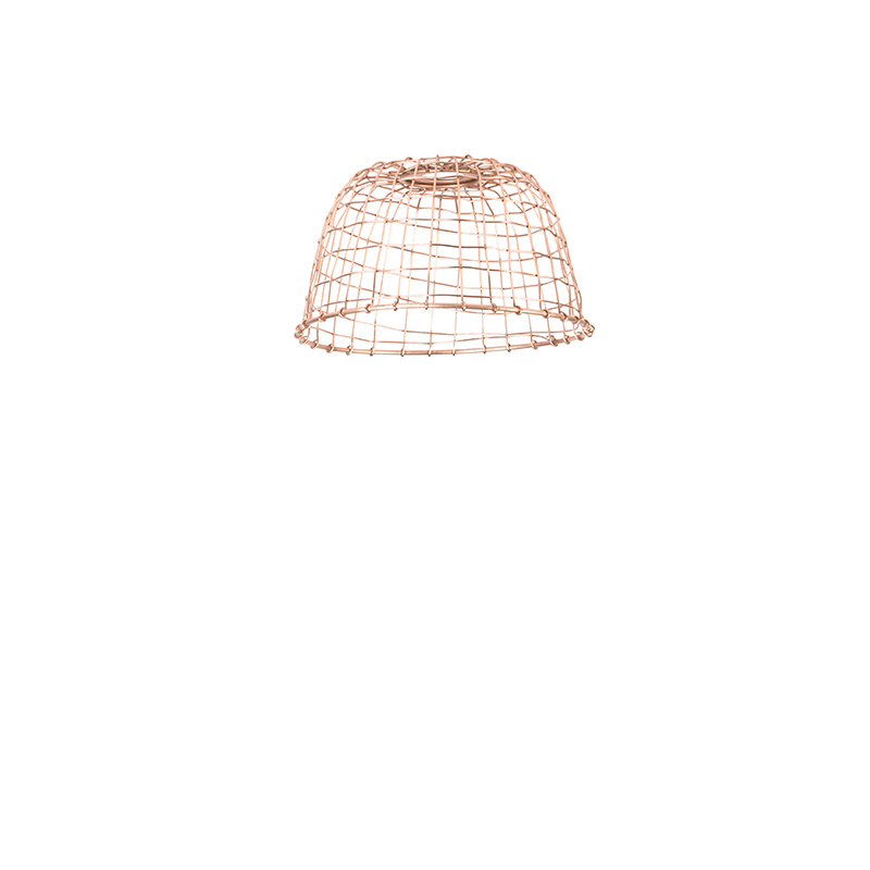 Kap Basket 24 koper   QAZQA   8718881048814
