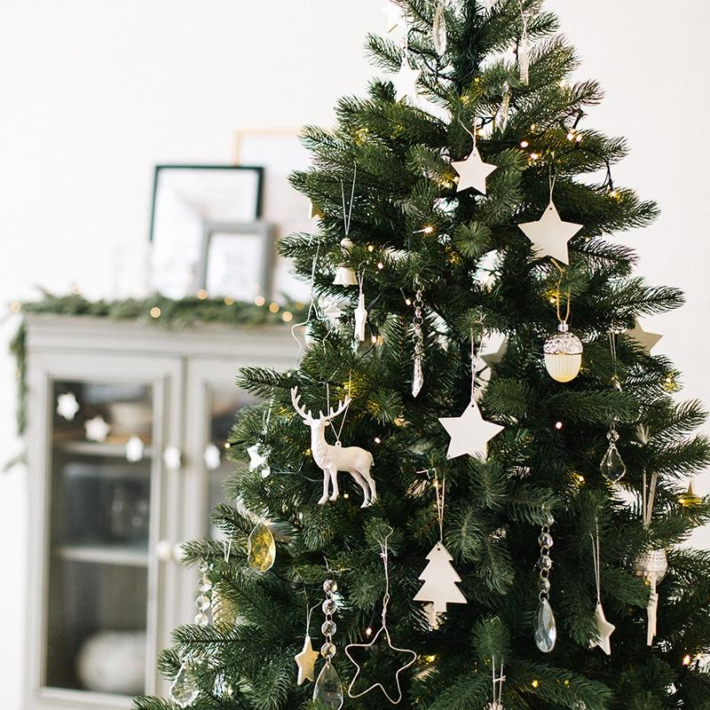 Kerstboom Den 300 LED warm wit 180cm | Kaemingk | 8719152593941