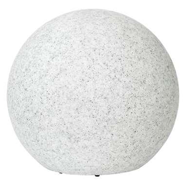 Lamp Dax – Ø40×38 cm – lichtgrijs | 8719202202274