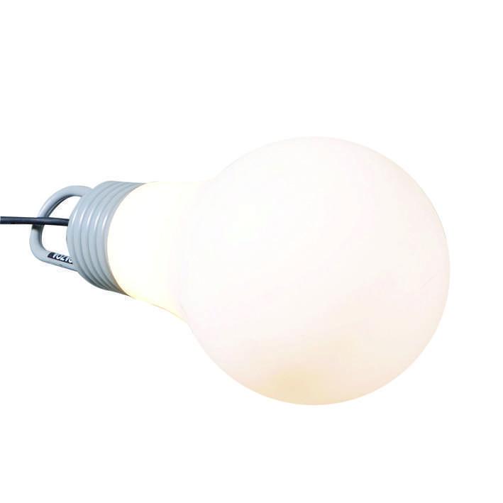 Lampadina hang/tafel/vloer lamp | QAZQA | 8718881019432