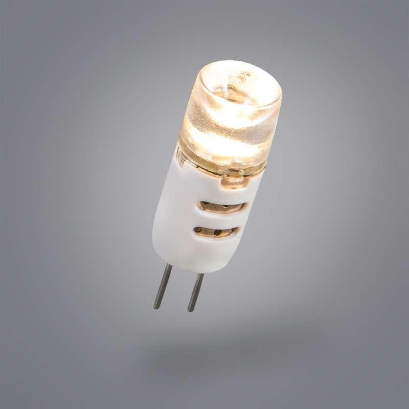 Ledlamp G4 1.5W 12V 80LM | Calex | 8712879126768