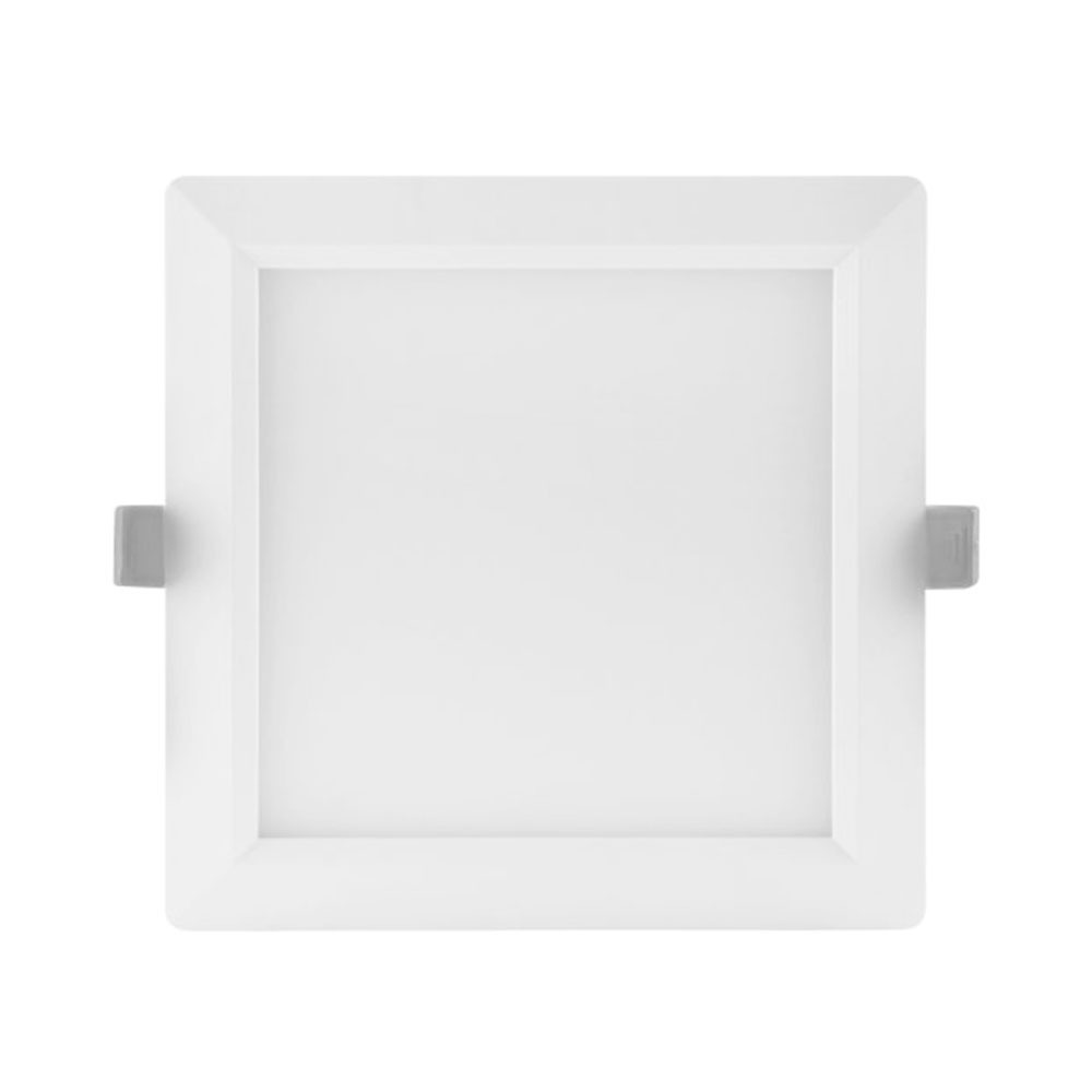 Ledvance LED Downlight Slim SQ105 6W 4000K 430lm | Ledvance | 4058075052482