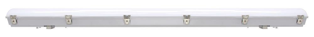 Noxion LED Armatuur Waterdicht Pro 150cm 6500K 3600lm   Doorvoerbedrading (5×2.5mm2) – Vervangt 1x58W   Noxion   8719157004596