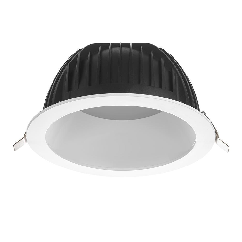 Noxion LED Downlight Opto IP40 4000K 2200lm Ø200mm | Noxion | 8719157001892