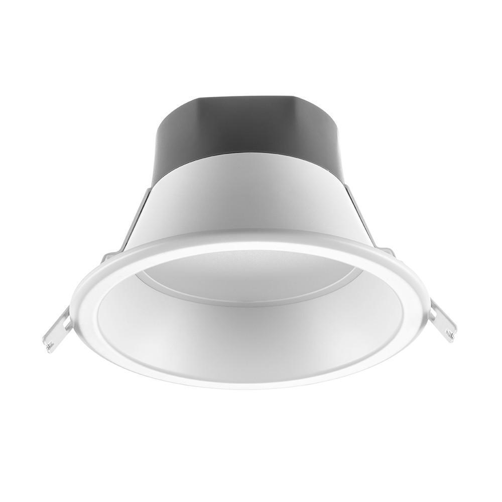 Noxion LED Downlight Vero Alu 3000K 1200lm Ø150mm   Noxion   8719157000246