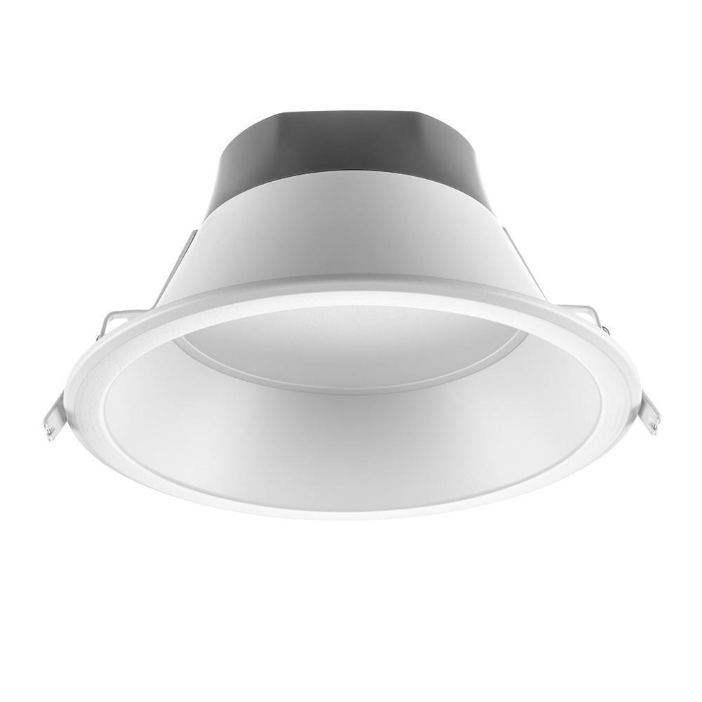 Noxion LED Downlight Vero Alu 3000K 2000lm Ø200mm   Noxion   8719157002363