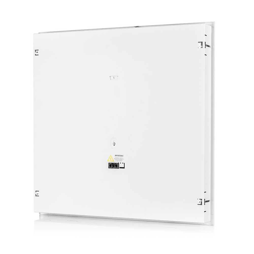 Noxion LED Paneel Louvre Excell 60x60cm 4000K 34W UGR | Noxion | 8719157003650