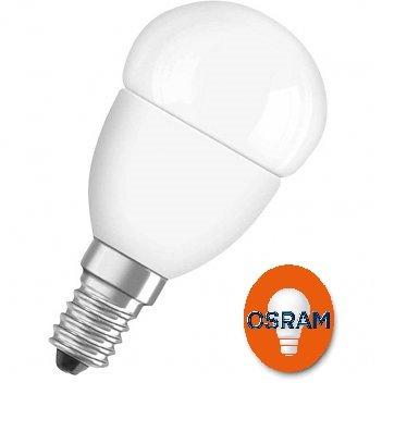 Osram E14 4Watt LED (=25Watt) | Osram | 4052899911406