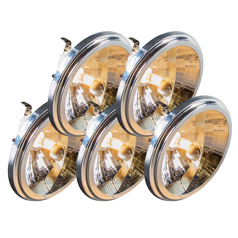 Osram G53 QR111 35W 12V 24GR set van 5 | Osram | 8718881054396