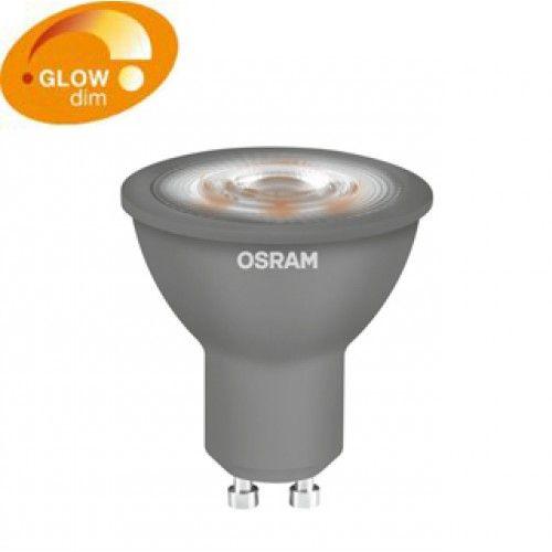 Osram GU10 5.5Watt LED-lamp Glowdim | Osram | 4052899960404