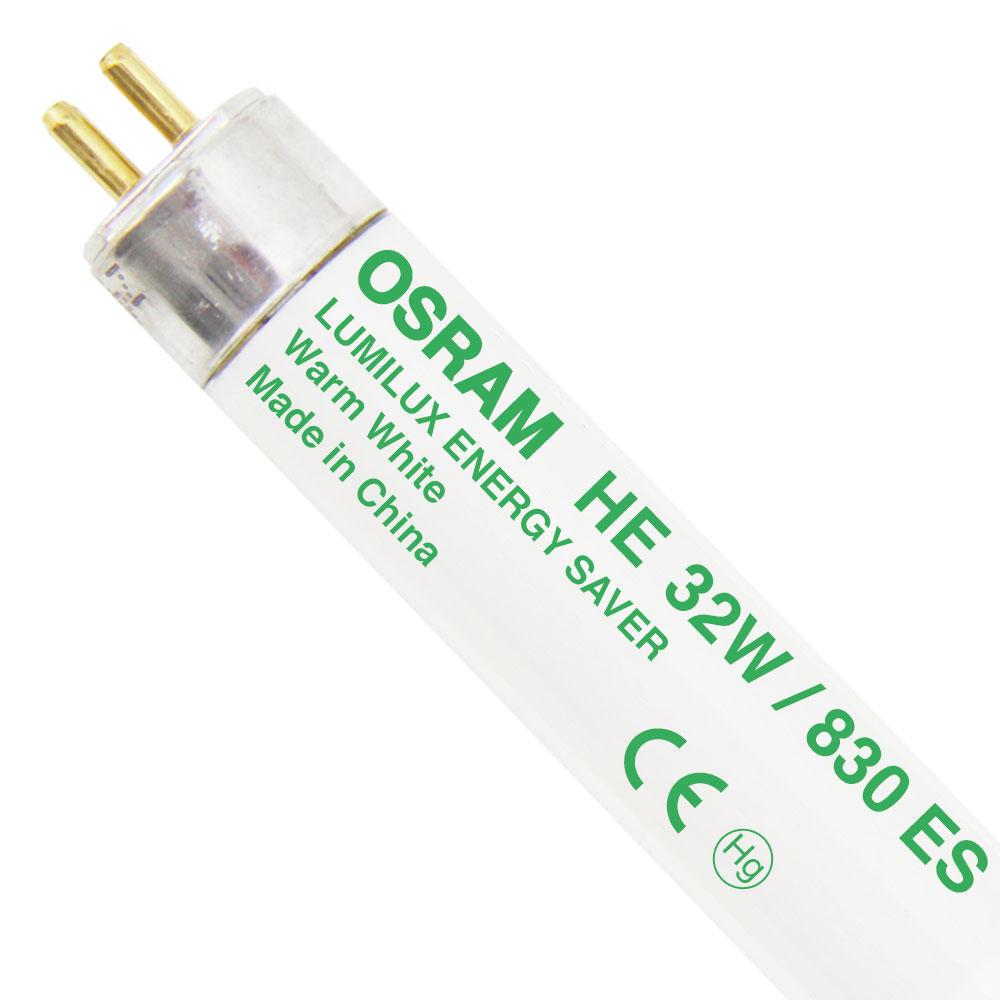 Osram HE ES 32W 830 Lumilux   145cm – Warm Wit   Osram   4008321957931