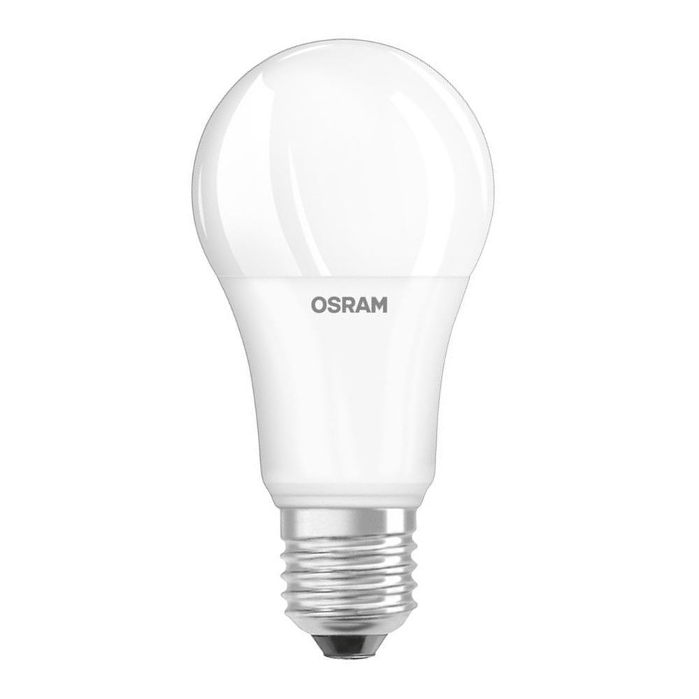 Osram Parathom Advanced Classic E27 A 13W 827 Mat   Dimbaar – Vervangt 100W   Osram   4052899960909