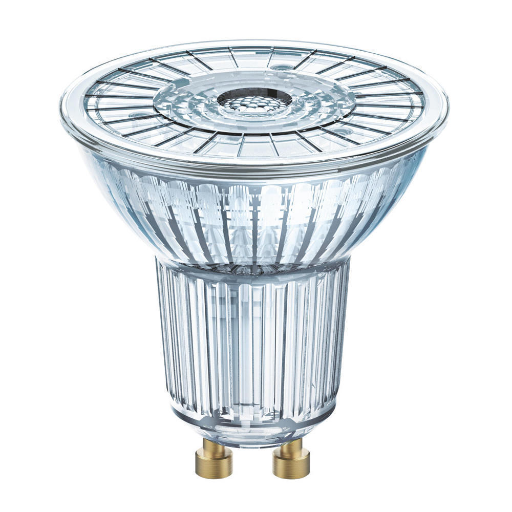 Osram Parathom Advanced GU10 PAR16 4.6W 830 36D | Warm Wit – Dimbaar – Vervangt 50W | Osram | 4052899957961