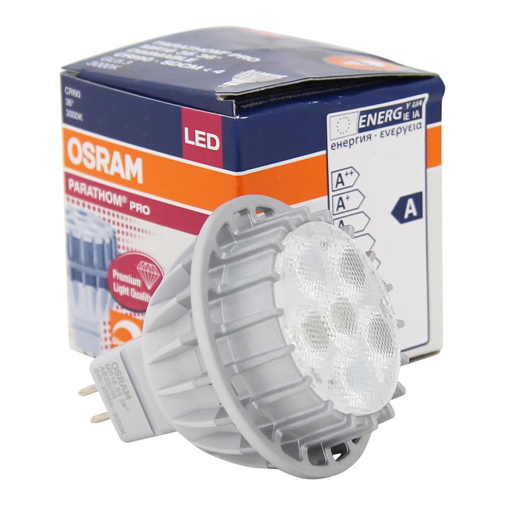 Osram Parathom Pro MR16 Adv 6.9 – 35W 930 36D GU5.3 | Osram | 4052899944077