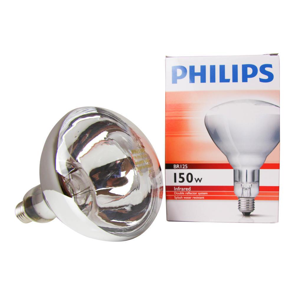 Philips BR125 IR 150W E27 230-250V Helder | Philips | 8711500575227