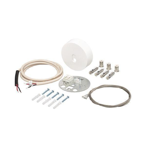 Philips CoreLine LED RC127Z Pendelset 4-polig   Philips   8718696070994
