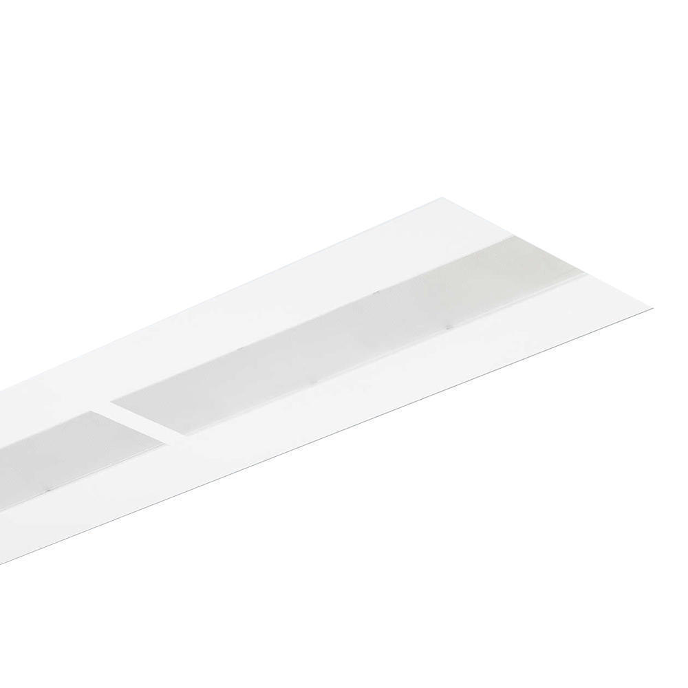 Philips CoreLine RC120B LED Paneel 30x120cm 3000K 3700lm DALI | Warm Wit – Vervangt 2x36W | Philips | 8718291268284