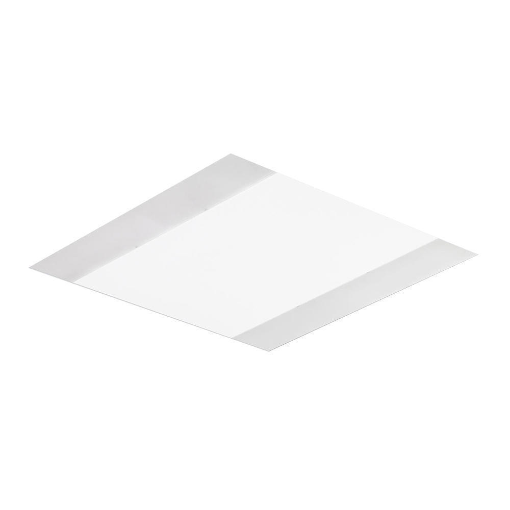 Philips CoreLine RC120B LED Paneel 60x60cm 3000K 3700lm DALI | Warm Wit – Vervangt 4x18W | Philips | 8718291268260