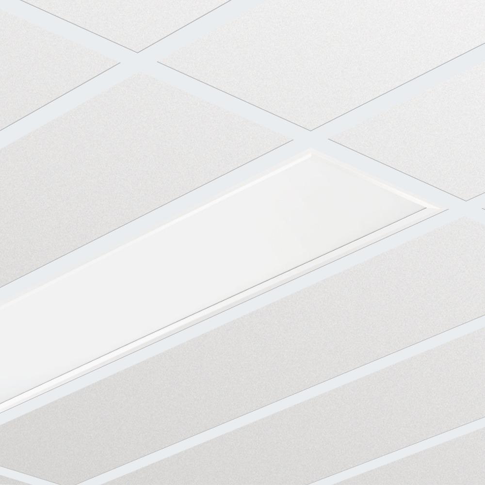 Philips CoreLine RC127V LED Paneel 30x120cm 3000K 3400lm PSU OC | Warm Wit – Vervangt 2x36W | Philips | 8718696070918