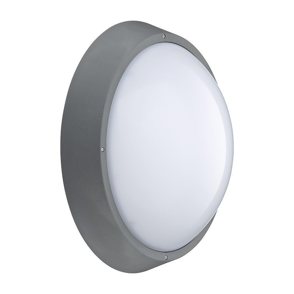 Philips CoreLine WL120V LED 1600lm 840 Dimbaar Noodverlichting 3u Sensor Grijs   Philips   8718696241134