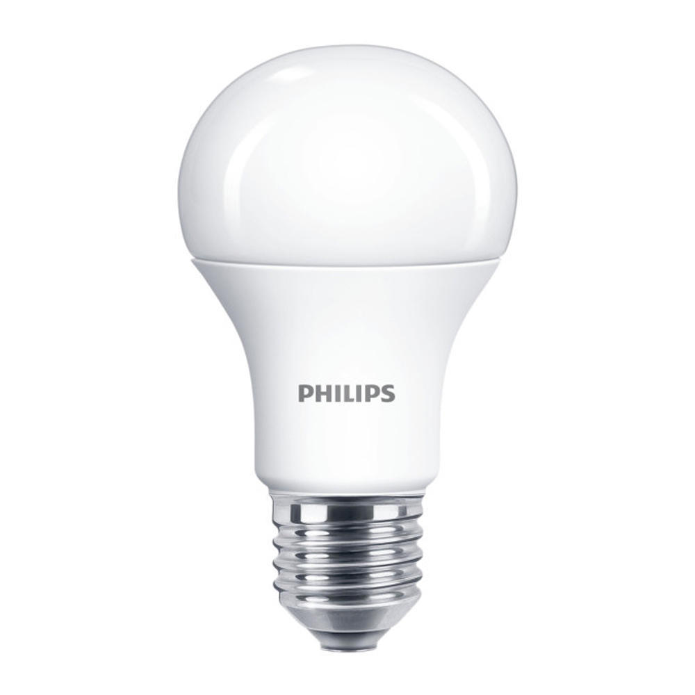 Philips CorePro LEDbulb E27 A60 11W 827 Mat | Vervangt 75W | Philips | 8718696490761