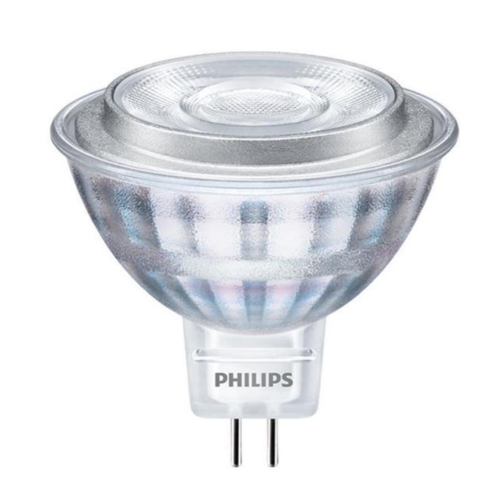 Philips CorePro LEDspot LV GU5.3 8W 830 36D | Warm Wit – Vervangt 50W | Philips | 8718696710692