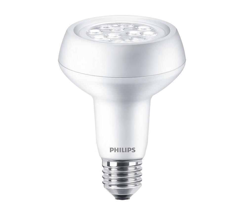 Philips CorePro LEDspot MV E27 Reflector R63 5.7W 827 36D | Dimbaar – Vervangt 60W | Philips | 8718696589588
