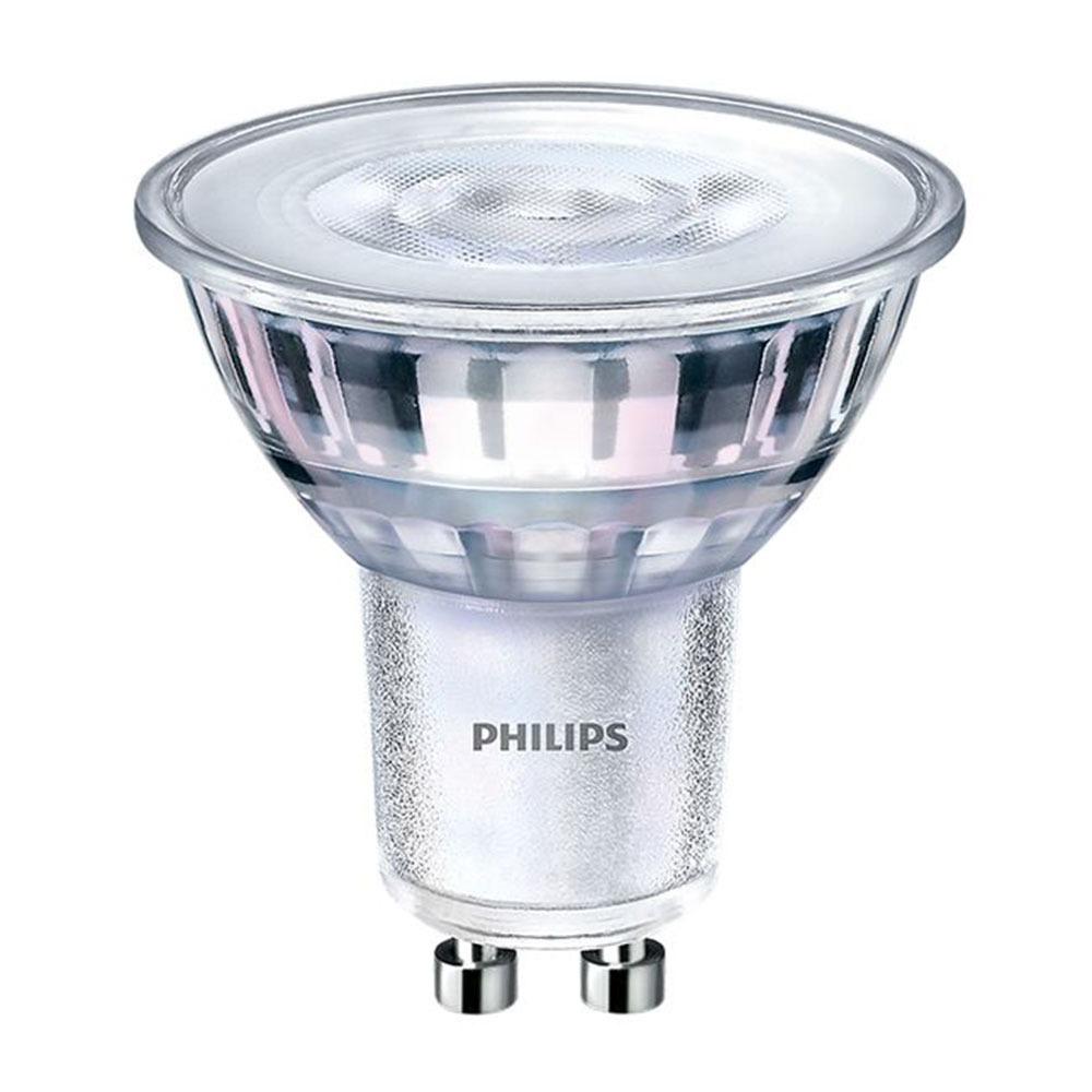 Philips CorePro LEDspot MV GU10 4W 830 36D   Warm Wit – Dimbaar – Vervangt 35W   Philips   8718696721353