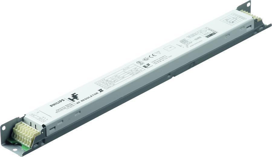 Philips HF-R 118 TL-D EII 220-240V   Philips   8711500911902