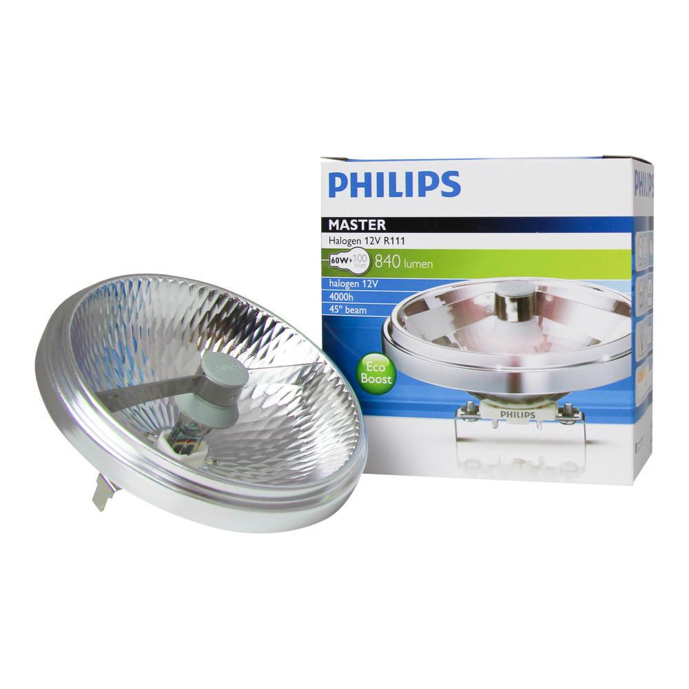 Philips MASTERLine 111 60W G53 12V 45D – 14743 | Philips | 8711500411136