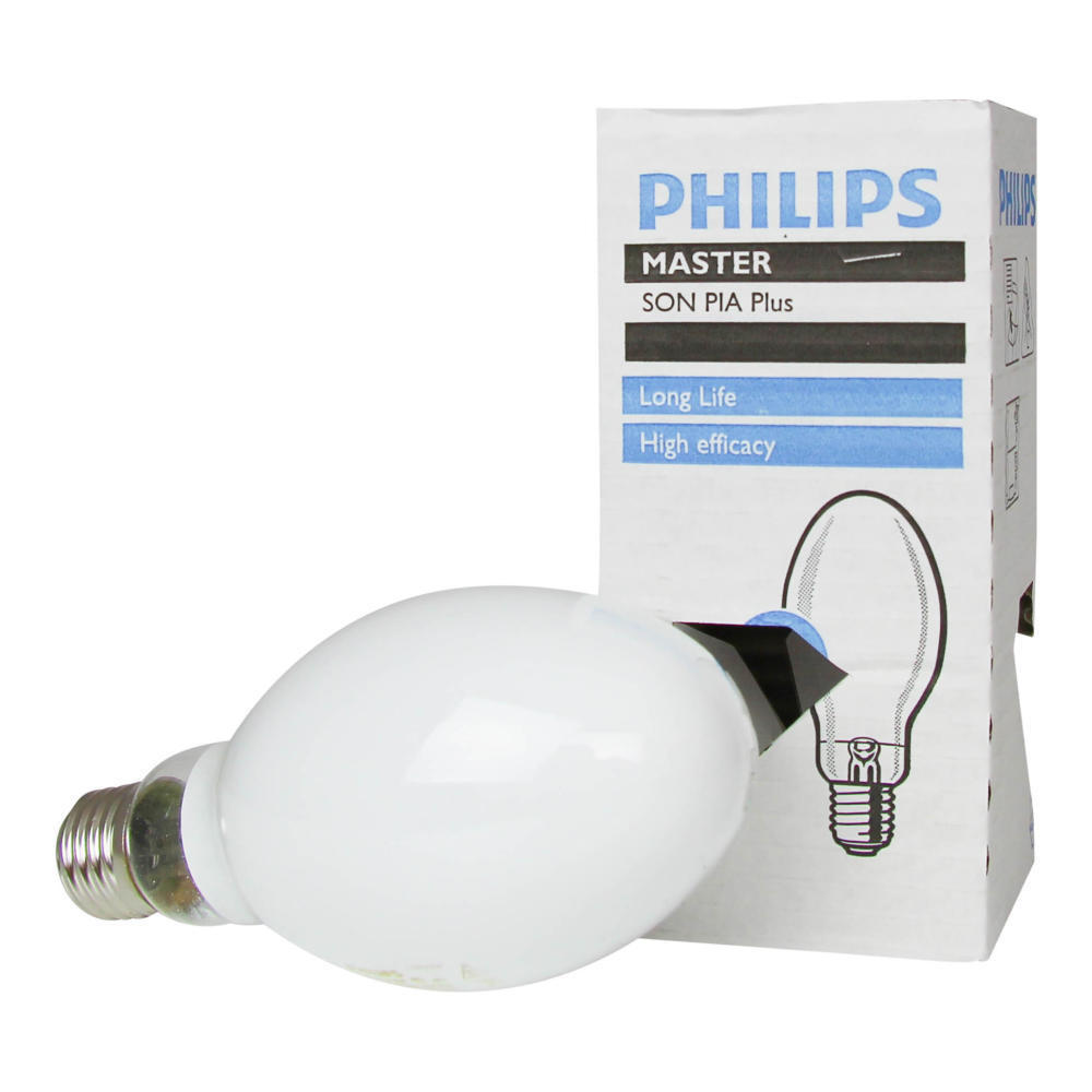 Philips SON PIA Plus 50W 220V E27 (MASTER) | Philips | 8718291180388