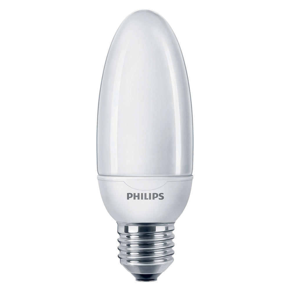 Philips Softone Candle 12W 827 E27 | Zeer Warm Wit | Philips | 8718291680970