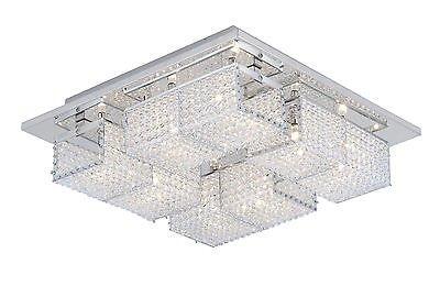 Plafondlamp Basma 37cm* |  | 4012248261347