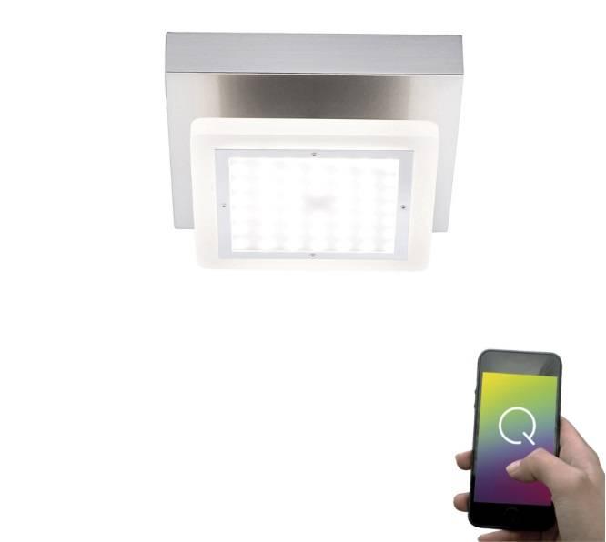 Plafondlamp Q-VIDAL 21cm |  | 4012248278079