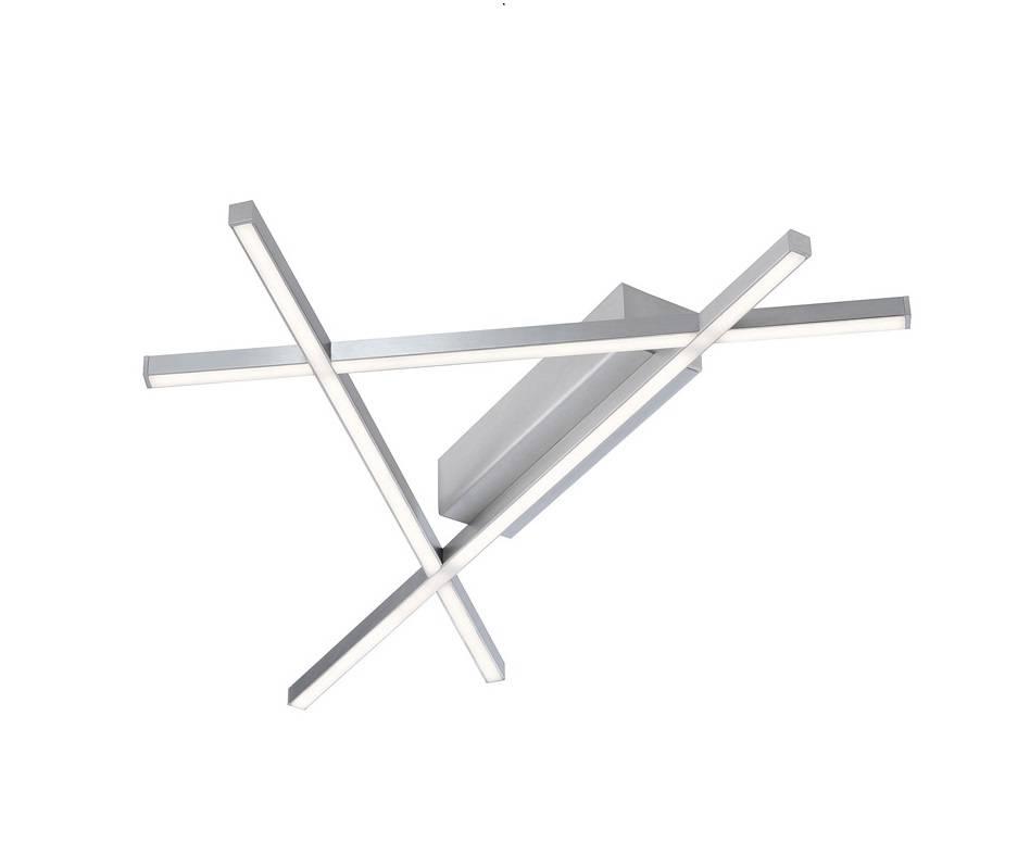 Plafondlamp Stick 2 Midium incl. Afstandbediening |  | 4012248274781
