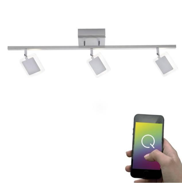 Spot Q-VIDAL LED 3 lichts |  | 4012248278109