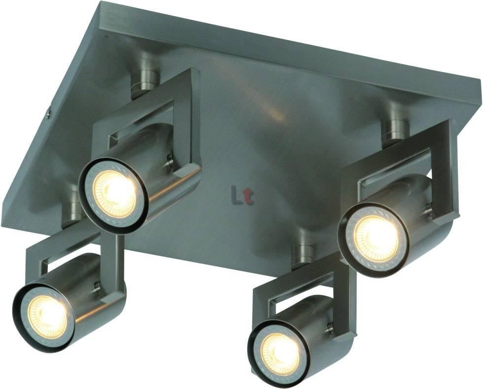 Spot Valvola 4 Lichts LED |  | 8718444950127