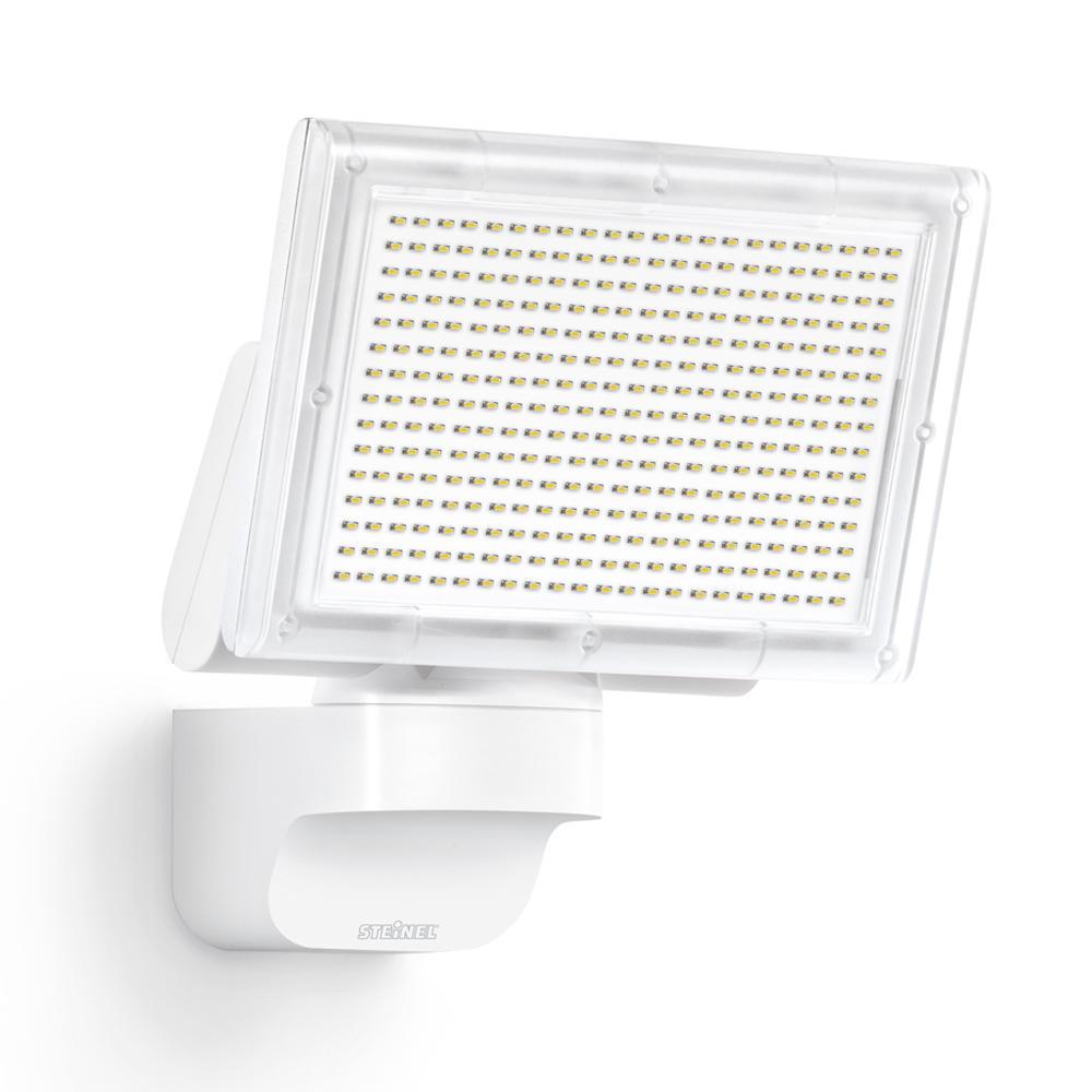 Steinel LED – straler Slave XLED Home 3 Wit   Steinel   4007841006877