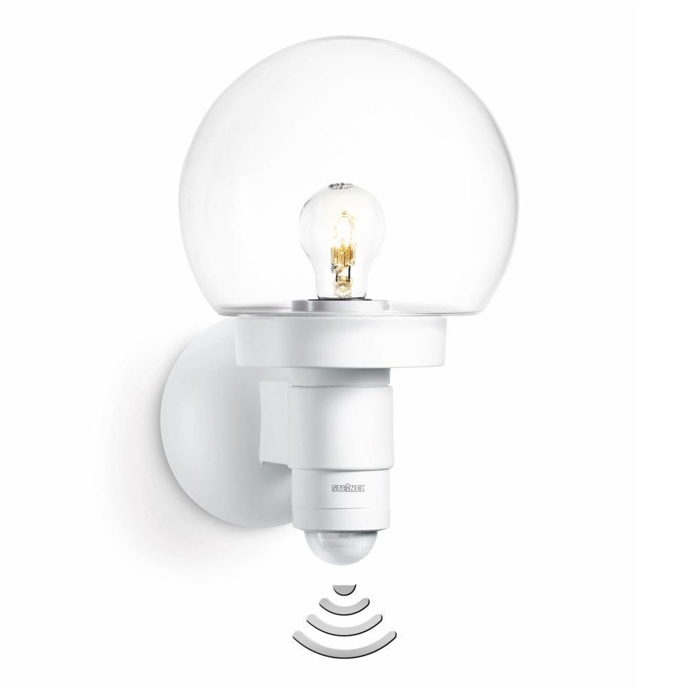 Steinel Sensorlamp L115S Wit | Steinel | 4007841657413
