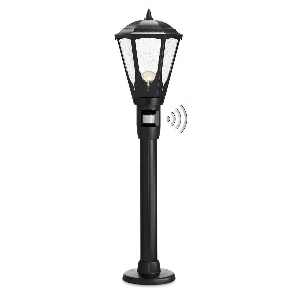Steinel Tuinverlichting met PIR-Sensor GL16S Zwart | Steinel | 4007841617011