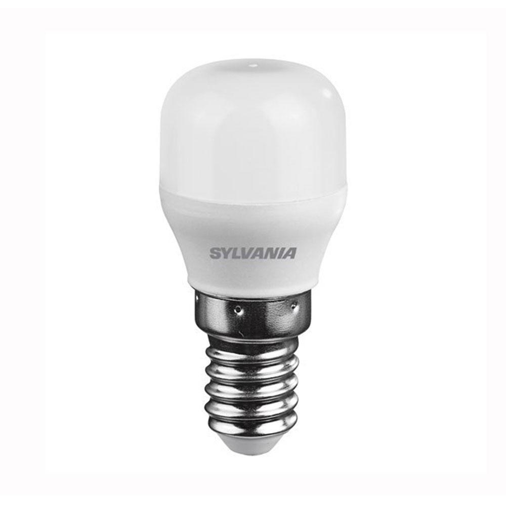 Sylvania ToLEDo E14 Pygmy 1.7W 830 Mat SL | Vervangt 20W | Sylvania | 5410288268446